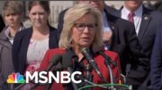 Rep. Liz Cheney To Stay In House GOP Leadership After Vote To Remove Her Fails | All In | MSNBC 2