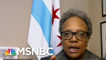 Chicago Public Schools On Verge Of Teachers Strike | Morning Joe | MSNBC 6