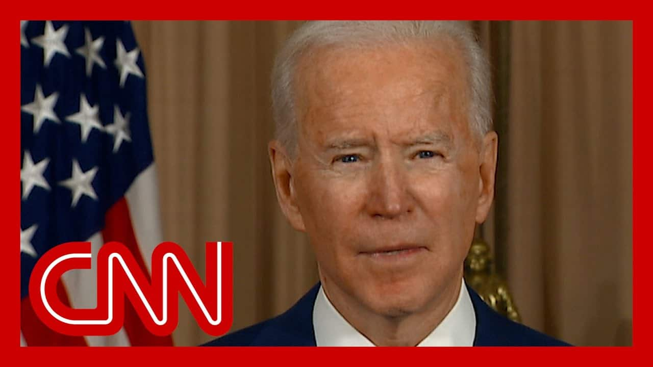 Biden announces major US foreign policy shifts 8