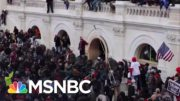 Congressional Staffer: 'The Directive Is Clear, We Must Convict Trump' | The Last Word | MSNBC 5