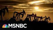 Big Oil's Grip On Power Weakens; Democrats Focus On Climate Change With New Majority | Rachel Maddow 4