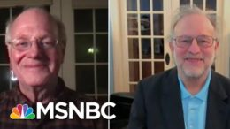 Ben & Jerry's Co-Founders Call For Accountability In Policing | MSNBC 8