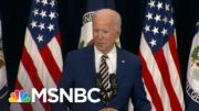 Biden Praises State Department Employees As 'The Face Of America' | MSNBC 4