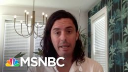 Tim Miller: 'This Is Not Just A Vote Condemning A Kook' | Deadline | MSNBC 3