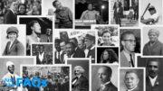 How Black History Month began and how it has changed to what it is today | Just the FAQs 2