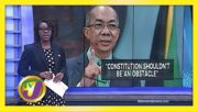 Chang: Constitution no Obstacle in Crime Fight - February 3 2021 5