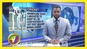 Windies vs Bangladesh Day 1, 1st Test - February 3 2021 4