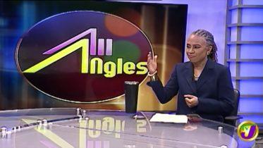 Jamaica Crime Plans: TVJ All Angles - February 3 2021 10