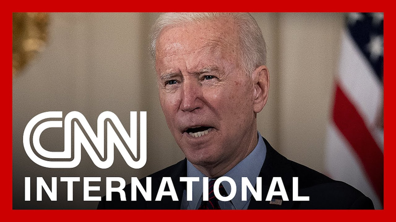 CNNi: Yemen expert says Biden expects diplomatic end to war 7