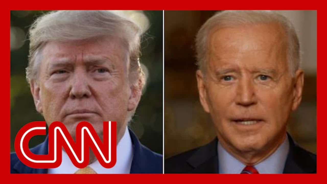 President Biden says Trump shouldn't get intelligence briefings 1