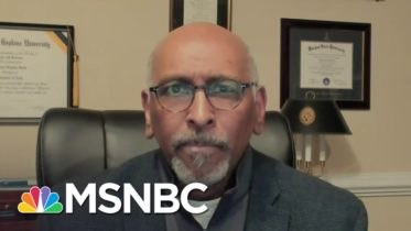 Michael Steele Condemns GOP For Supporting Rep. Greene | The Last Word | MSNBC 10