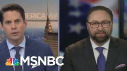 Donald Trump Apparently Still Thinks He's President | Rachel Maddow | MSNBC 4