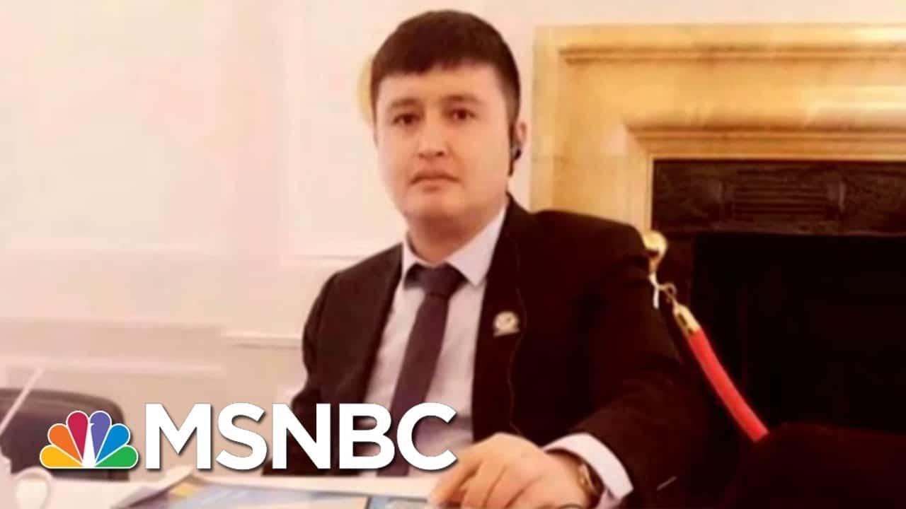 China's Treatment Of Uighur Minority Under Scrutiny   Morning Joe   MSNBC 1