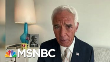 Rep. Crist: I'm Open To Another Run For Governor | Morning Joe | MSNBC 6