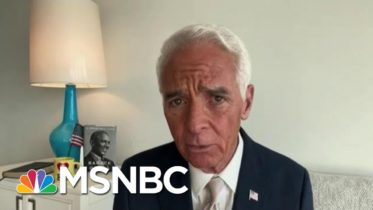 'Shocks The Conscience': Rep. Crist On Rep. Taylor Greene Controversy | Morning Joe | MSNBC 6