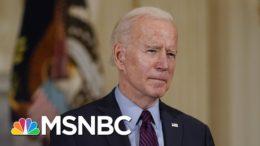 Biden Outlines His American Rescue Plan For Economic Relief | MSNBC 9