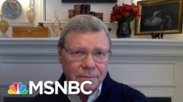 Charlie Sykes: To Save The Country 'We Need Every Principled Voice' To Speak Out | Deadline | MSNBC 4