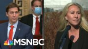Mehdi Hasan: There Is No GOP Civil War—The Greene Party Won | All In | MSNBC 5
