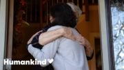Lawyer tracks down first-grade teacher to thank her | Humankind 3