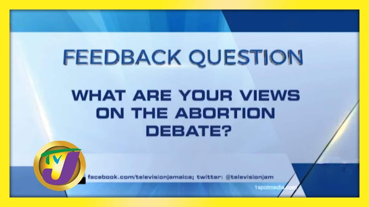 TVJ News: Feedback Question - February 4 2021 1