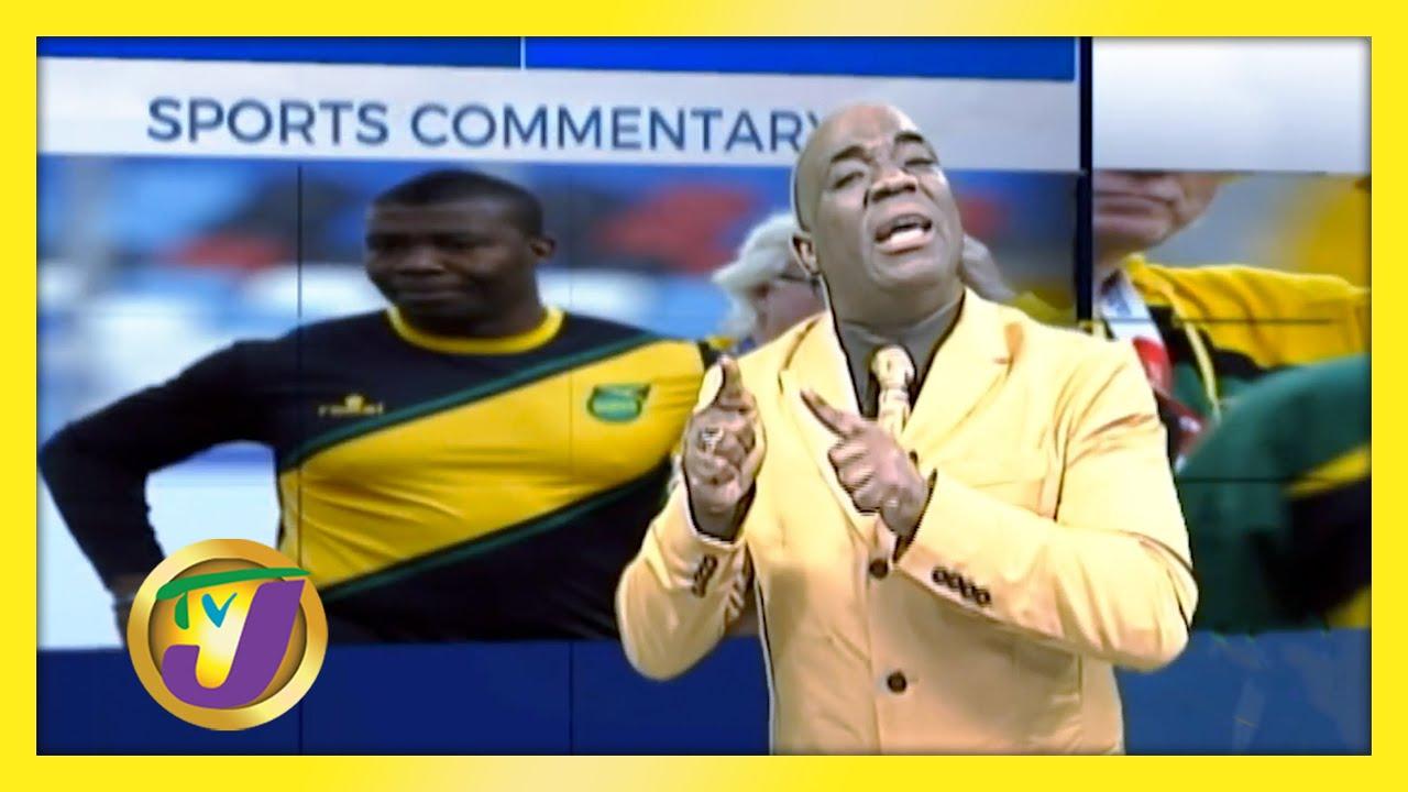 TVJ Sports Commentary - February 4 2021 1