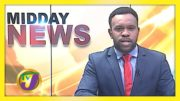 Major Increase of Covid-19 Cases in Jamaica - February 5 2021 5