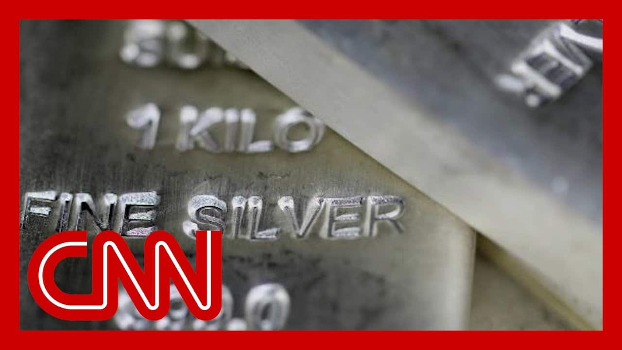 Silver surges as Reddit army targets precious metals 4