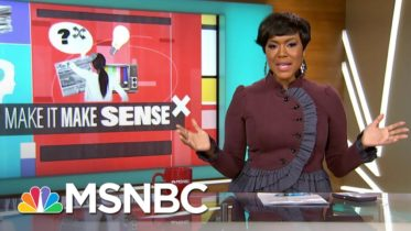 Do You Know How The Senate Filibuster Works? Tiffany Cross Explains To Viewers   MSNBC 6