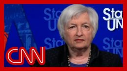 Yellen: Stimulus plan could bring US to full employment next year 8
