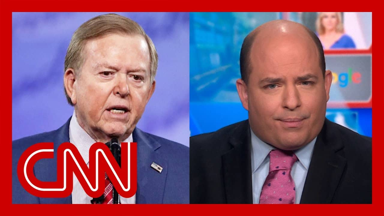 Stelter on Lou Dobbs: Not cancel culture, it's consequence culture 1