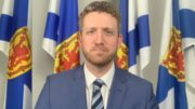 Meet the 37-year-old who will be Nova Scotia's next premier | One-on-one with Iain Rankin 3