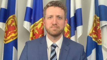 Meet the 37-year-old who will be Nova Scotia's next premier | One-on-one with Iain Rankin 6
