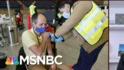 In Coming Months 'More Vaccines Than People In U.S.,' Says Doctor | Morning Joe | MSNBC 5