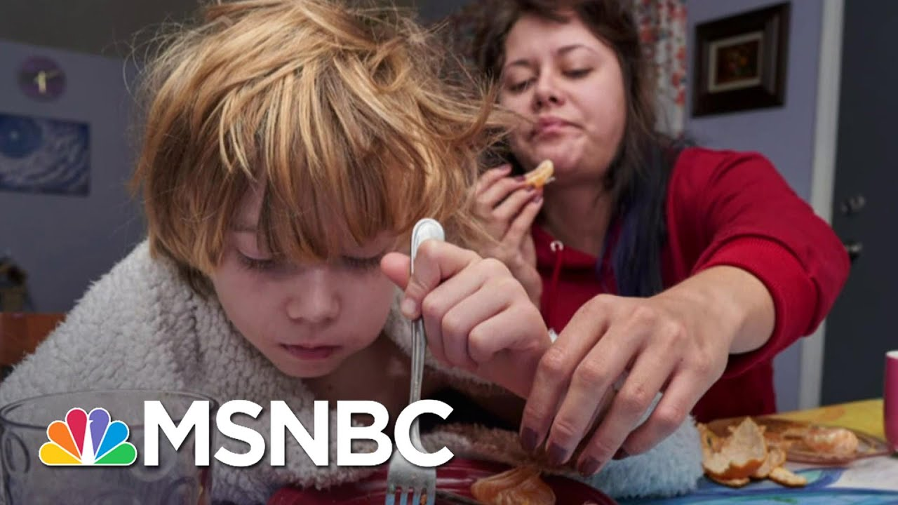 NYT Series Reveals Crisis Mothers Are Facing During The Pandemic   Stephanie Ruhle   MSNBC 1