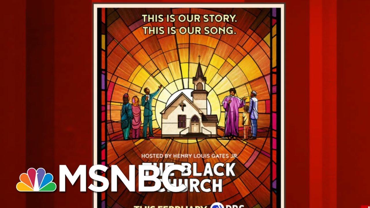 Henry Louis Gates: The Black Church Was Born Fighting Anti-Black Racism | Morning Joe | MSNBC 1
