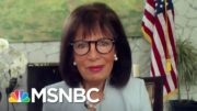 Rep. Speier: 'I Was Shaking' In The House Chamber On Jan. 6 | Andrea Mitchell | MSNBC 4