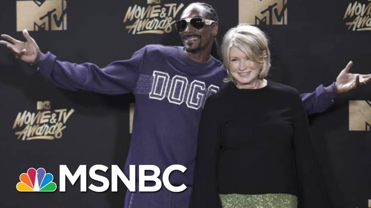 """""""Black And White Like America"""": Biden-Harris's Diverse Admin. Touted By Snoop Dogg 4"""