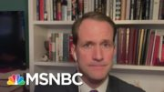 Rep. Jim Himes Is Worried About The 'Donald Trump Wannabes Out There' | Deadline | MSNBC 5