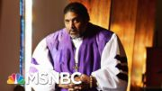 Rev. Barber Makes The Case For $15 Minimum Wage | The ReidOut | MSNBC 5