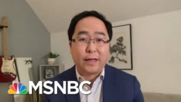 Asian Americans Face Rise In Racist Attacks Amid Pandemic | The ReidOut | MSNBC 7