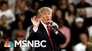 Trump's 2016 Win, Two Impeachments Center On His Opposition To Democracy | All In | MSNBC 4