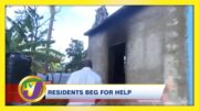 Water House Drive-by Shooting | Clarendon Residents Beg for Help - February 5 2021 3