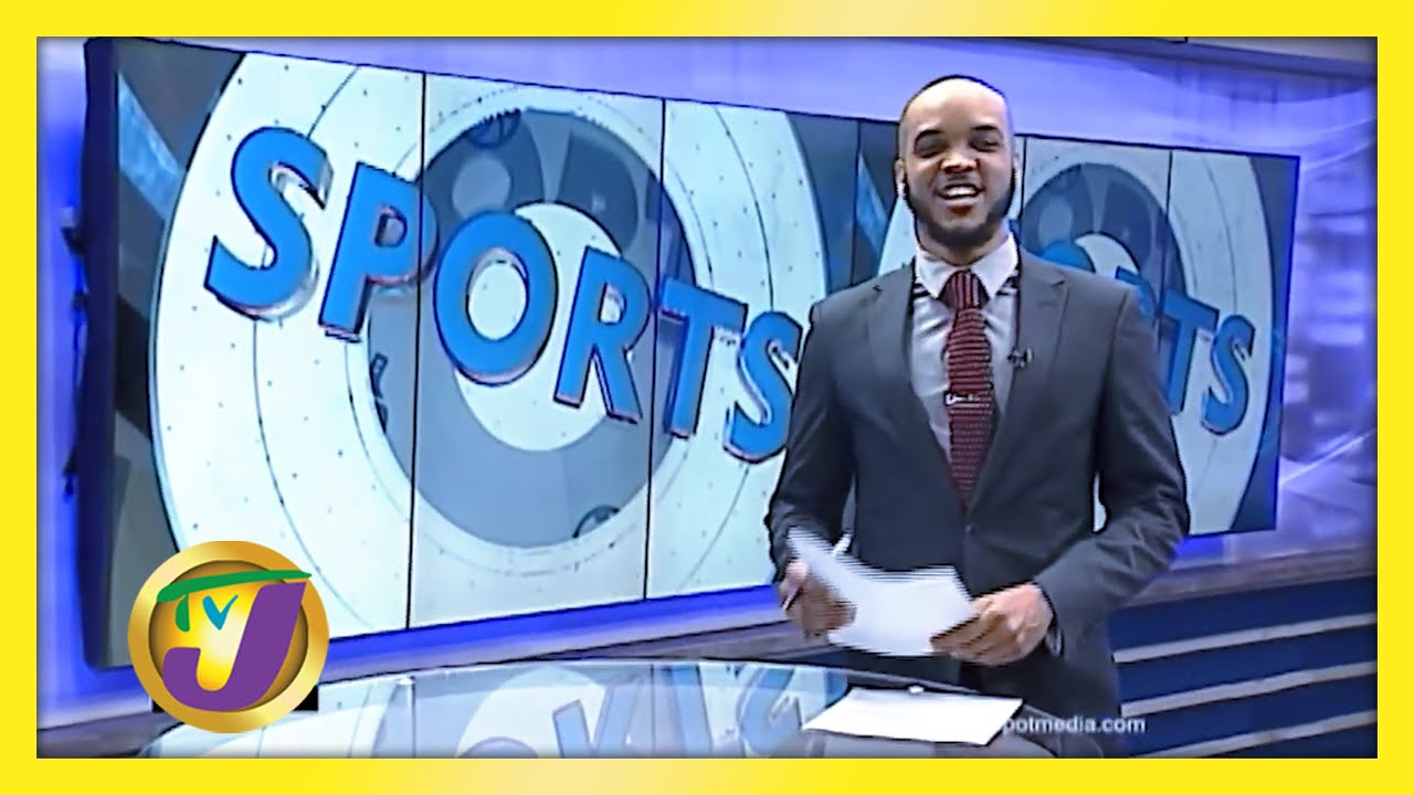 TVJ Sports News: Headlines - February 5 2021 1