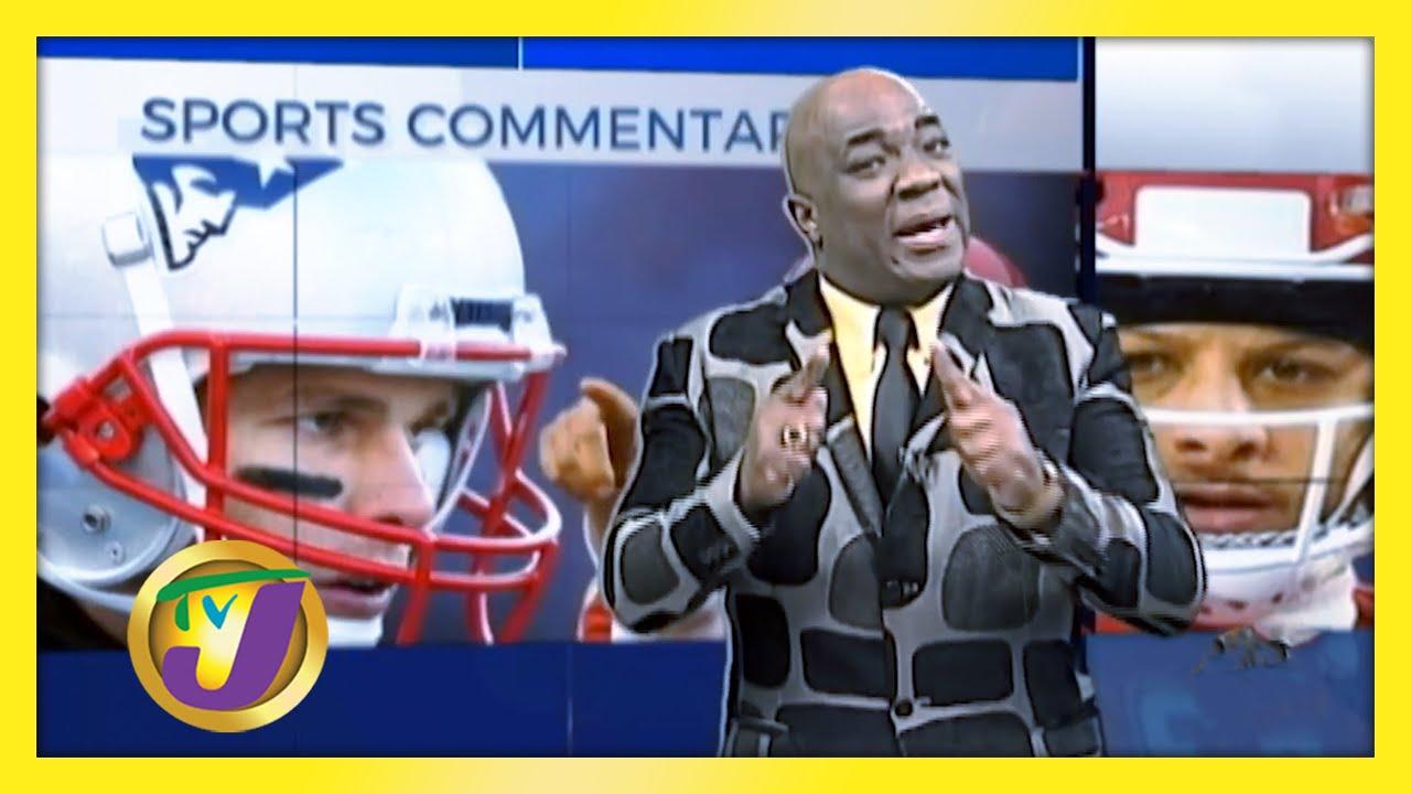 Super Bowl 55: TVJ Sports Commentary - February 5 2021 1