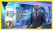 Sports Cleared to Restart in Jamaica - February 5 2021 3