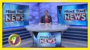 TVJ News: Jamaica News Headlines - February 6 2021 3