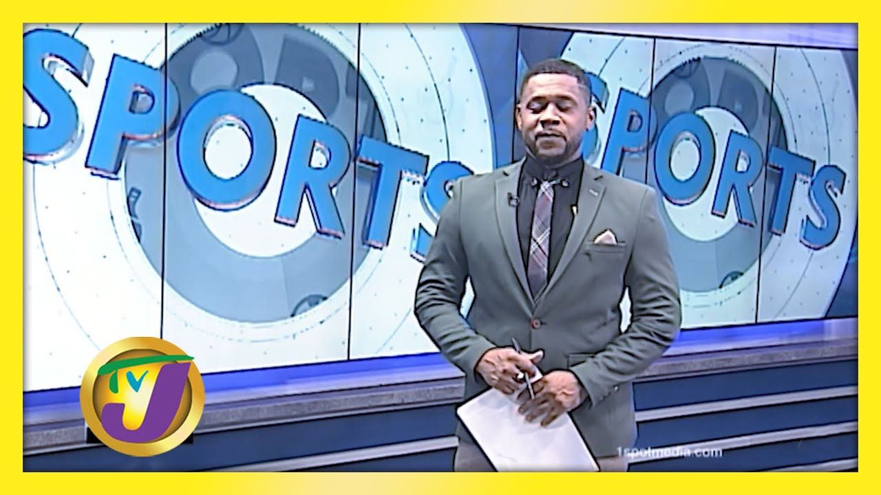 TVJ Sports News: Headlines - February 6 2021 1