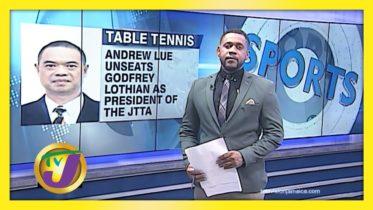 Andrew Lue Elected JTTA President - February 6 2021 10