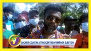 Accompong Town Maroons set to Vote to Fill Vacant Colonel Seat - February 7 2021 4
