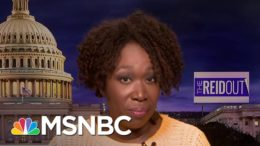 'Progress Isn't Always Linear': Joy Reid Reflects On Black History Month | The ReidOut | MSNBC 3